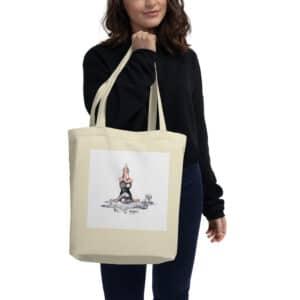 Eco Tote Yoga Bag