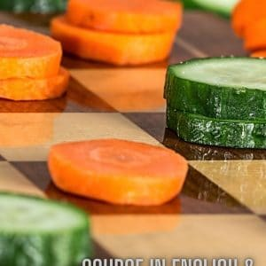 Nutrition Course Basic
